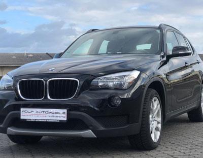 Neuwagen & Gebrauchtwagen